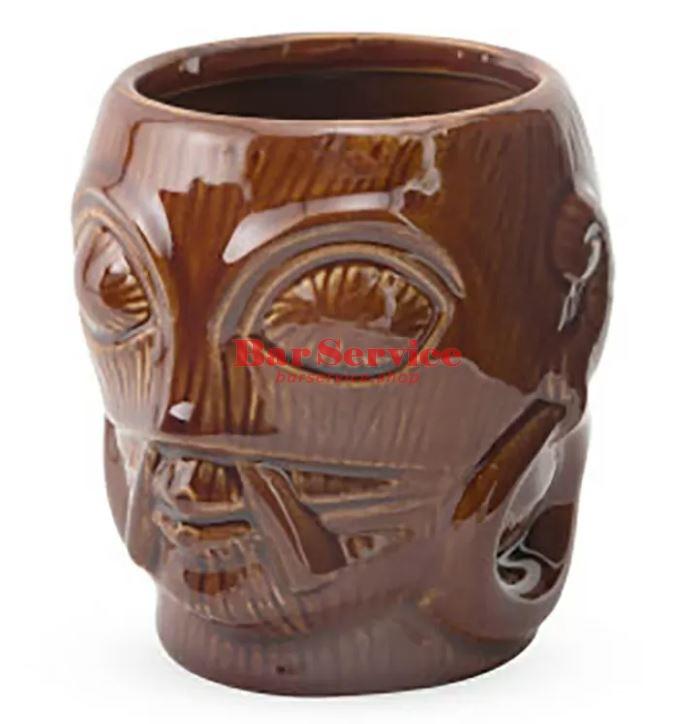 """Бокал д/коктейлей """"Тики"""" керамика 600мл P.L. Barbossa 30000325 в Иваново"""