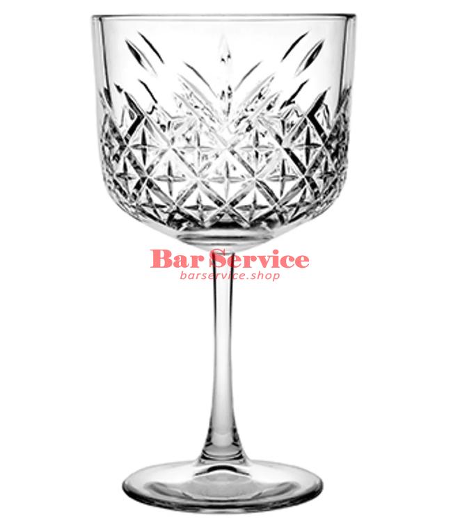 Бокал д/вина «Таймлесс»; стекло; 500мл; D=100,H=198мм; в Иваново