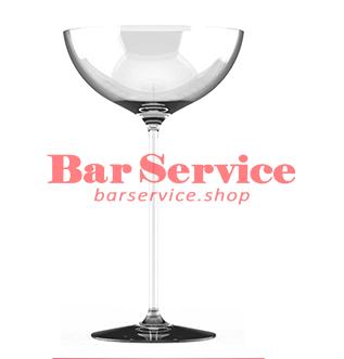Шампан.-блюдце «Хэпберн»; хр.стекло; 195мл; D=10.1,H=17см; прозр. в Иваново
