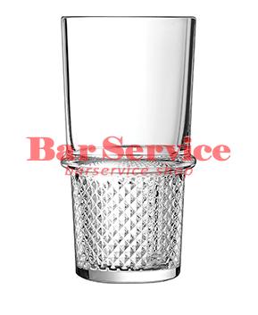 Хайбол «Нью-Йорк»; стекло; 350мл; D=74,H=144мм; прозр. в Иваново