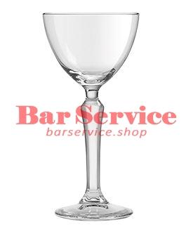 Бокал д/вина «Ник&Нора»;стекло;140мл;D=79мм;Н-160мм;прозр. в Иваново