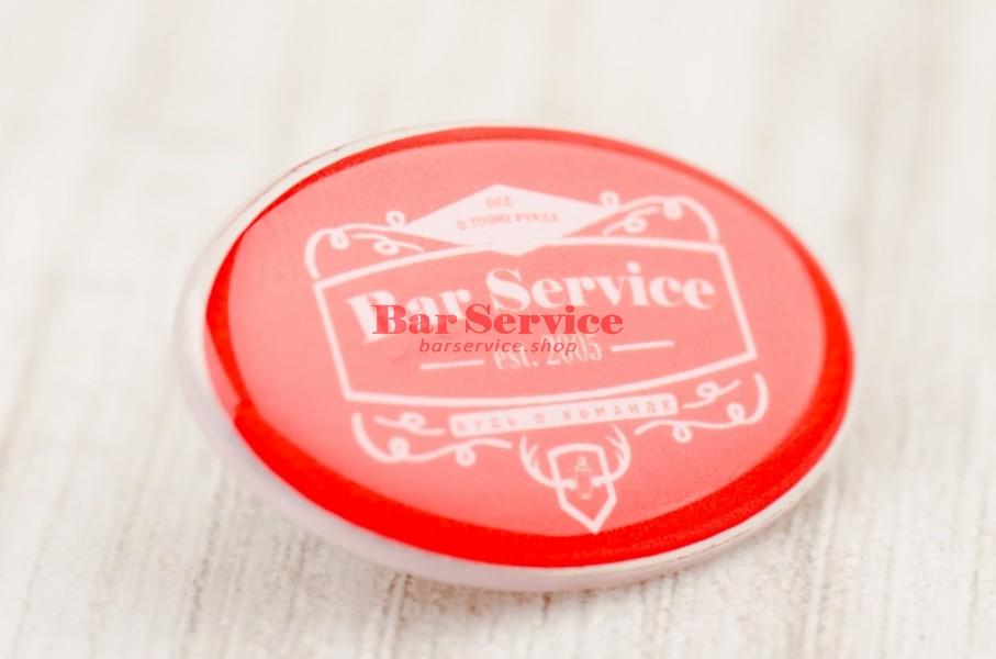 Значок Bar Service в Иваново