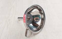Воронка «Проотель»; сталь нерж.; D=10см в Иваново right