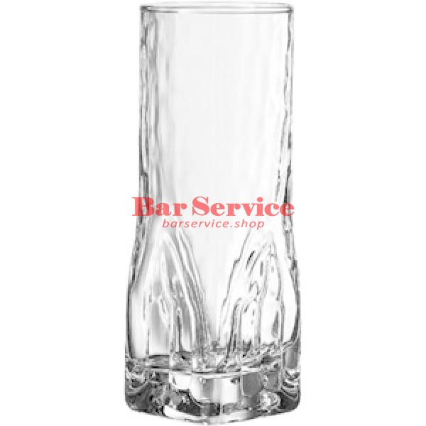 Хайбол «Кварц»; стекло; 300мл; D=58,H=154мм; прозр. в Иваново
