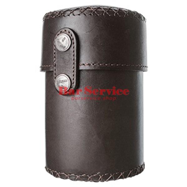 Тубус для смесительного стакана на 500мл, кожа в Иваново