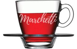 Кофейная пара Marchetti 200мл в Иваново back