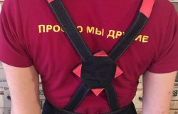 Фартук «Монин» в Иваново left