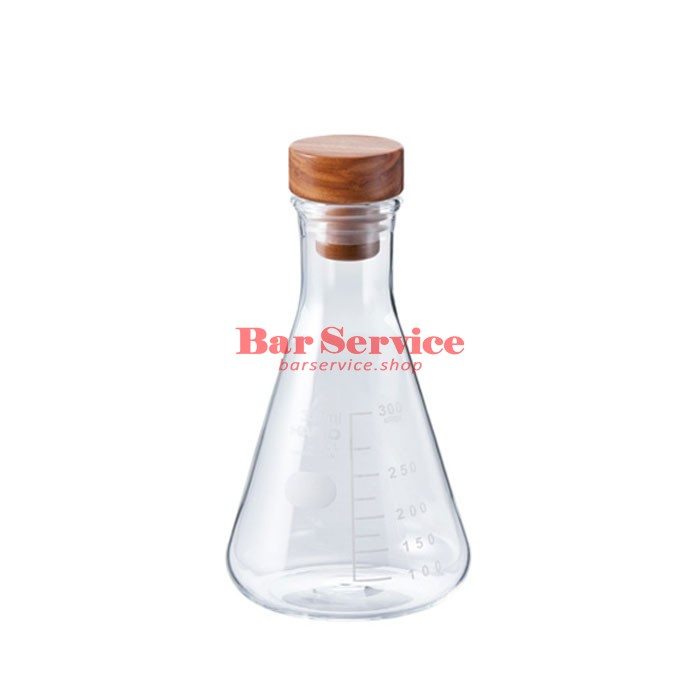 Hario SFS-L. Бутылка для приправ. 350 гр в Иваново