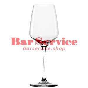 """Бокал д/вина """"Экспириенс""""; хр.стекло; 350мл; D=80, H=214мм; прозр. в Иваново"""