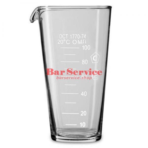 Мерный стакан, 100 мл.  в Иваново